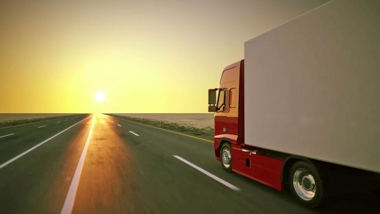 Heavy Commercial Vehicles
