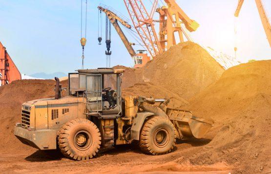 Bau & Bergbau