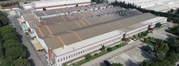 Manisa Jant Fabrikası